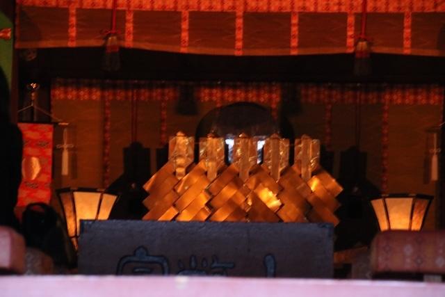 JALで行く青森の旅@深い信仰を受ける岩木山神社を訪ねて・・・神秘的姿を見せた岩木山_d0181492_07464759.jpg