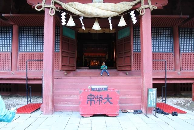 JALで行く青森の旅@深い信仰を受ける岩木山神社を訪ねて・・・神秘的姿を見せた岩木山_d0181492_07470270.jpg