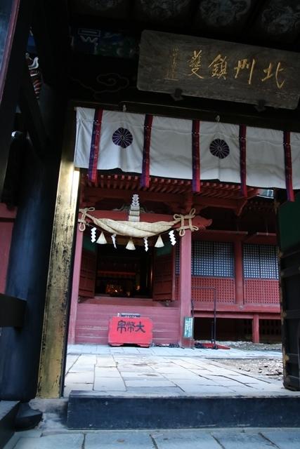 JALで行く青森の旅@深い信仰を受ける岩木山神社を訪ねて・・・神秘的姿を見せた岩木山_d0181492_07480073.jpg