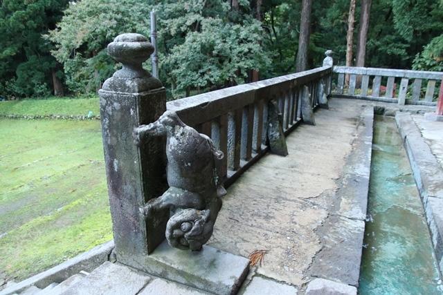 JALで行く青森の旅@深い信仰を受ける岩木山神社を訪ねて・・・神秘的姿を見せた岩木山_d0181492_07485696.jpg