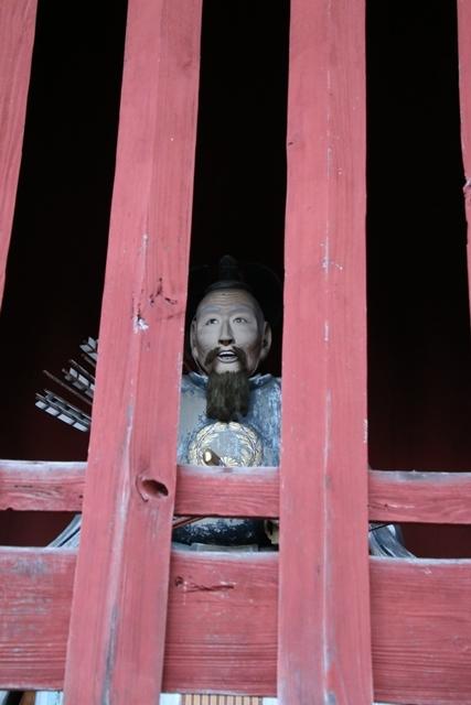 JALで行く青森の旅@深い信仰を受ける岩木山神社を訪ねて・・・神秘的姿を見せた岩木山_d0181492_07494449.jpg