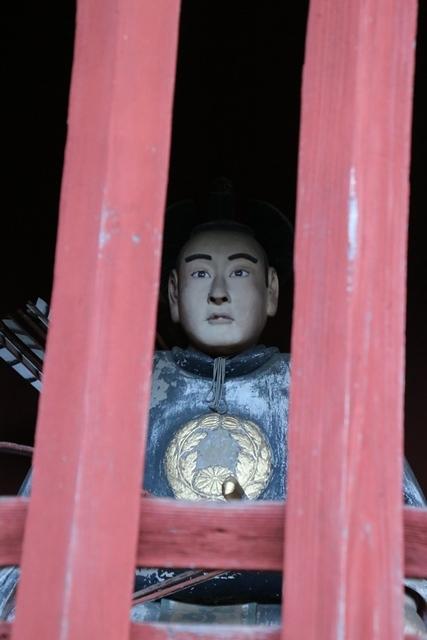 JALで行く青森の旅@深い信仰を受ける岩木山神社を訪ねて・・・神秘的姿を見せた岩木山_d0181492_07495929.jpg