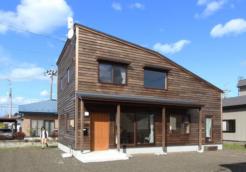 大館観音堂の家:雑誌、秋田のJUUの取材_e0054299_06572881.jpg