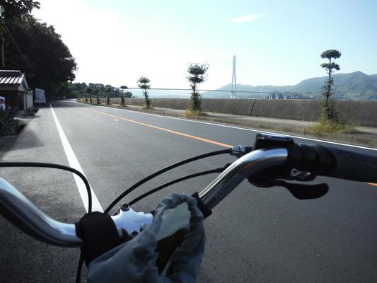 タイプF でサイクリング_c0132901_17351823.jpg