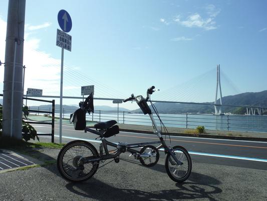 タイプF でサイクリング_c0132901_17353259.jpg