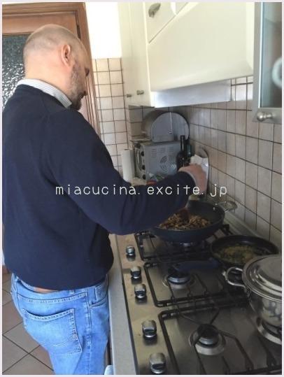 2015年イタリア食旅行記⑤  カラブリアのポルチーニ大豊作_b0107003_16293174.jpg