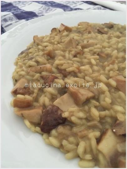 2015年イタリア食旅行記⑤  カラブリアのポルチーニ大豊作_b0107003_16300448.jpg