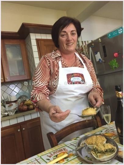 2015年イタリア食旅行記⑤  カラブリアのポルチーニ大豊作_b0107003_16303384.jpg