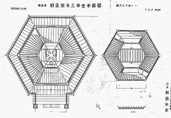 会津の建築:さざえ堂_c0195909_10583479.jpg