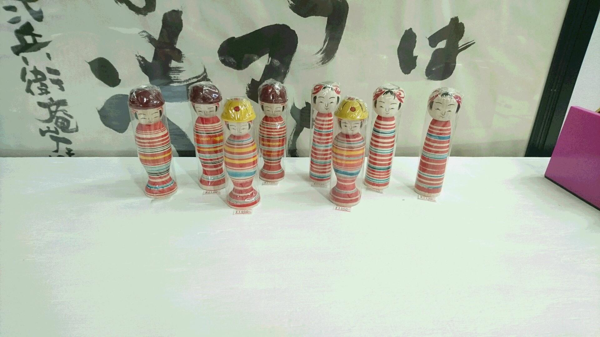 東京高円寺 MY FIRST KOKESHI!はじめての伝統こけし~in 高円寺フェス2016 持込み商品のお知らせ!_e0318040_19553670.jpg