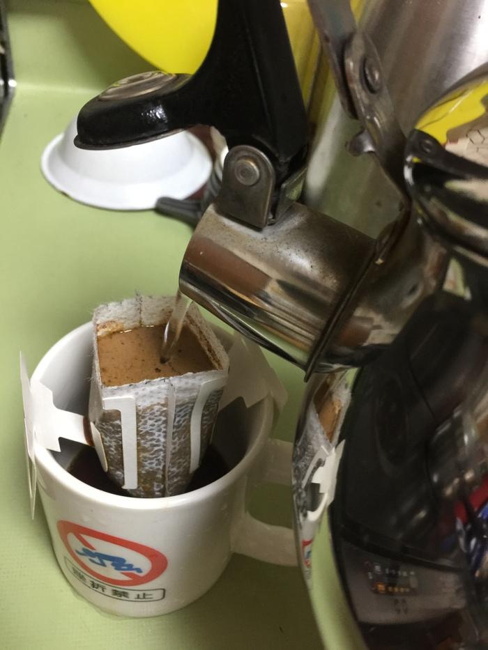 注文したドリップコーヒー届きました!!!_c0110051_23213028.jpg