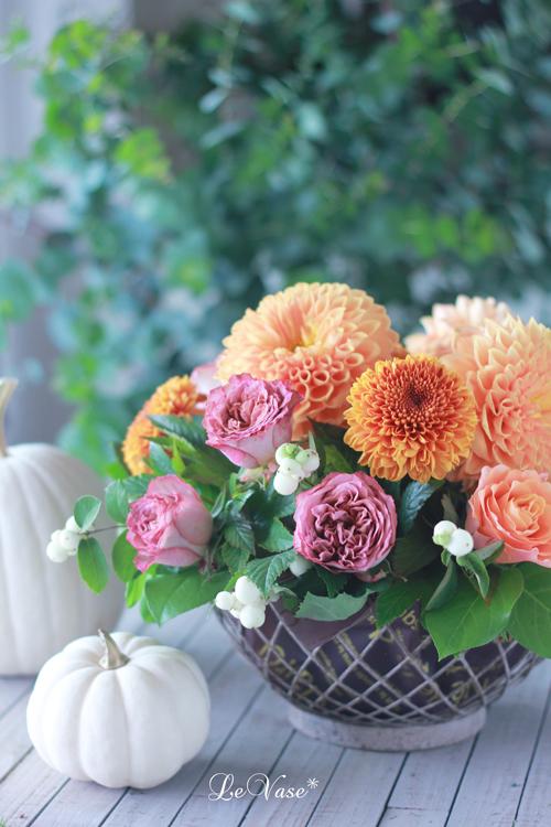 秋色にチェンジ_e0158653_19510968.jpg