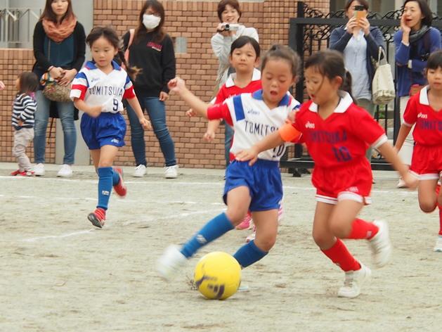 サッカー大会 決勝戦_b0233868_17462194.jpg