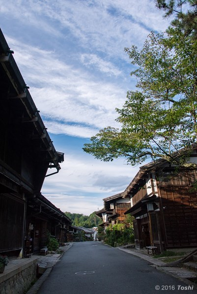 南信州 クラブ旅行 妻籠~富士見台_c0350572_21041940.jpg