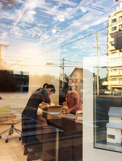 神戸 作品展 at 遊  撤収の巻_f0072976_10302536.jpg