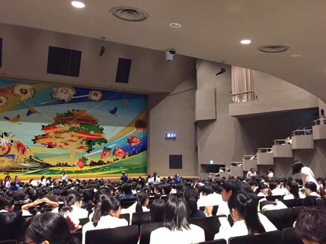第58回栃木県吹奏楽コンクール2016 高校A・大学・職場一般_b0187479_1325131.jpg