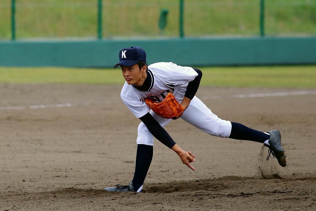 練習試合 京都選抜vs滋賀選抜3_a0170082_16345592.jpg