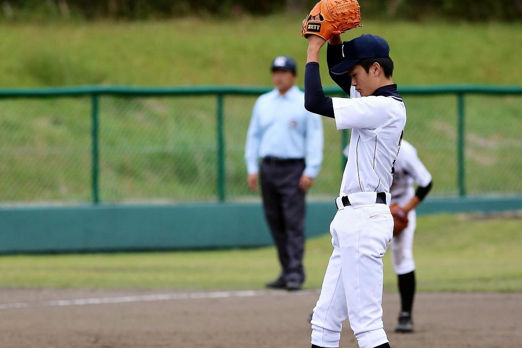 練習試合 京都選抜vs滋賀選抜3_a0170082_1634578.jpg