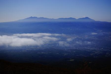 車坂峠からの景色_e0120896_07065611.jpg