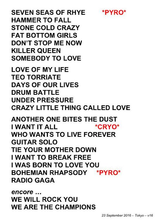Queen & Adam Lambert TOKYO 3day_d0227799_15112343.jpg