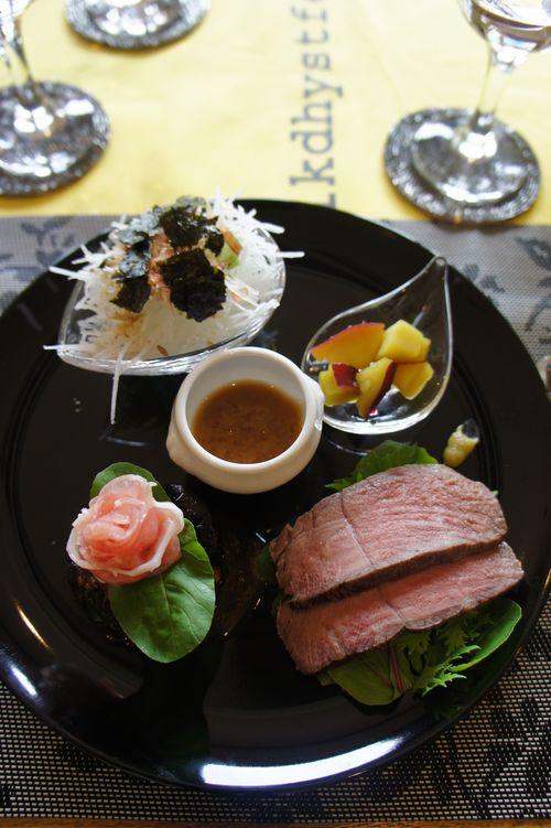 【お料理教室:ごちそうDELIを習ってきました。】_f0215714_15593356.jpg
