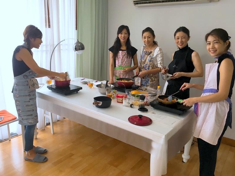韓国料理レッスン in bangkok_f0141419_11502361.jpg
