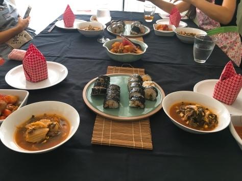 韓国料理レッスン in bangkok_f0141419_11510319.jpg