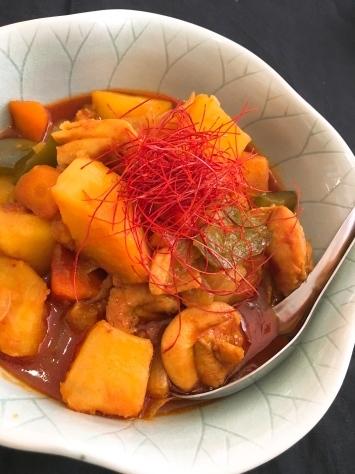 韓国料理レッスン in bangkok_f0141419_11513433.jpg