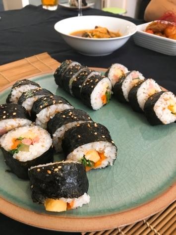韓国料理レッスン in bangkok_f0141419_11514283.jpg