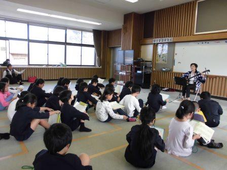平成28年度 第3回チャレンジ交流事業in宮島_f0229523_1623238.jpg