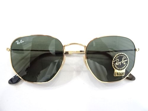 Ray Ban-レイバン-サングラス 【RB3548NF】【RB3558】ご紹介します♫ by 甲府店_f0076925_16393363.jpg