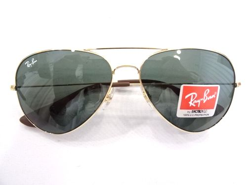 Ray Ban-レイバン-サングラス 【RB3548NF】【RB3558】ご紹介します♫ by 甲府店_f0076925_16403593.jpg