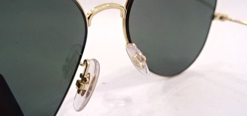 Ray Ban-レイバン-サングラス 【RB3548NF】【RB3558】ご紹介します♫ by 甲府店_f0076925_1641229.jpg