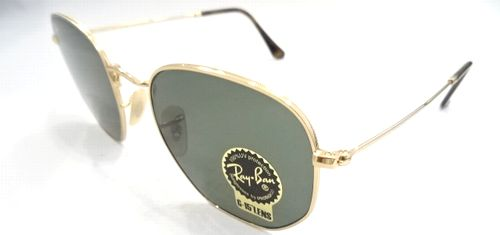 Ray Ban-レイバン-サングラス 【RB3548NF】【RB3558】ご紹介します♫ by 甲府店_f0076925_1641324.jpg