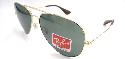 Ray Ban-レイバン-サングラス 【RB3548NF】【RB3558】ご紹介します♫ by 甲府店_f0076925_16414117.jpg