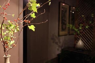花だより ヤブサンザシ_a0279848_12330664.jpg