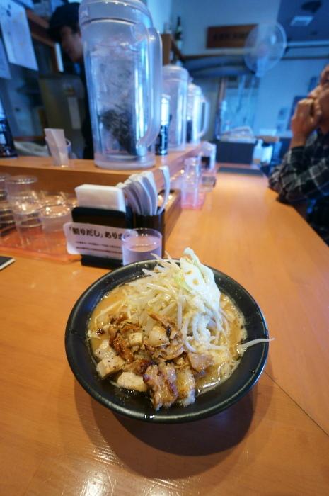 麺屋 なかひら_a0077663_17413110.jpg