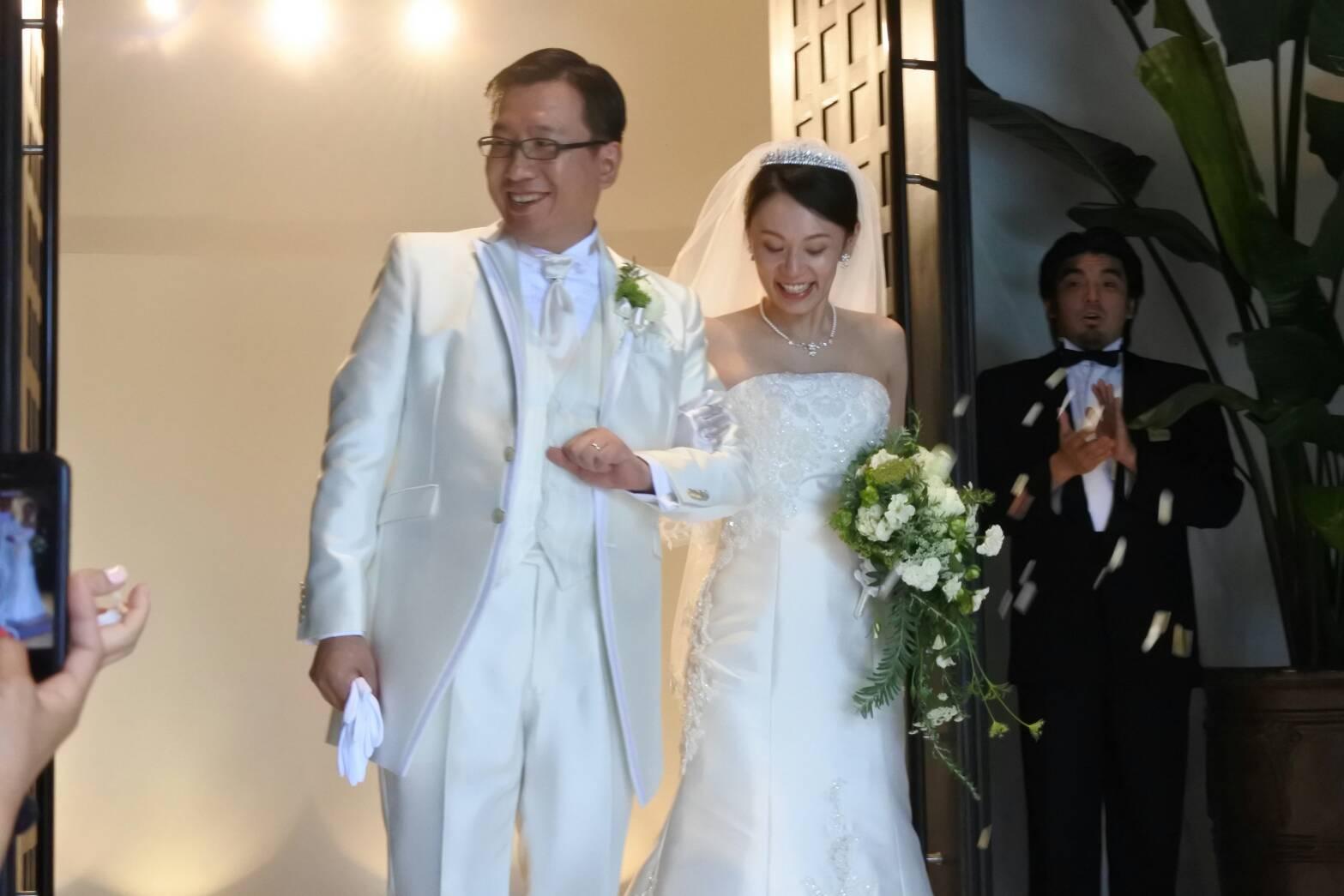 「山本はん結婚おめでとう」_a0075684_0425530.jpg