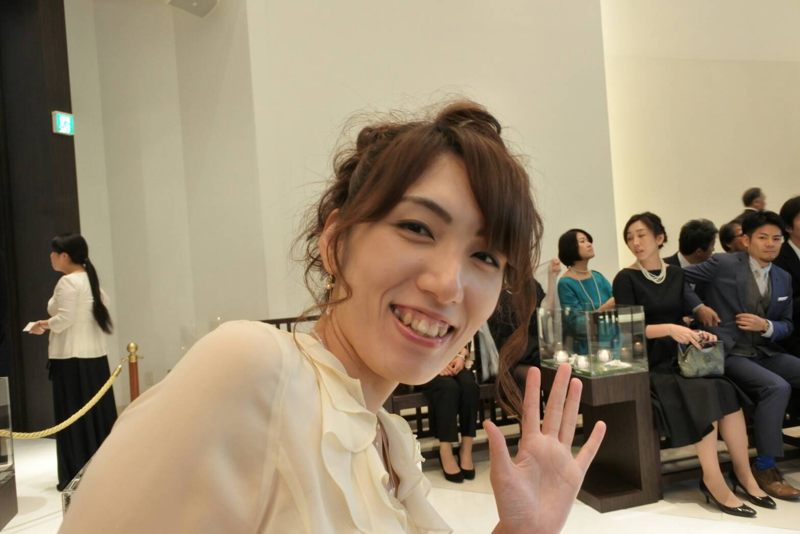 「山本はん結婚おめでとう」_a0075684_0425683.jpg
