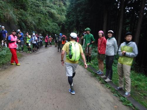 「第24回山岳耐久レース長谷川恒夫CUP」参加しました!_d0198793_10572099.jpg