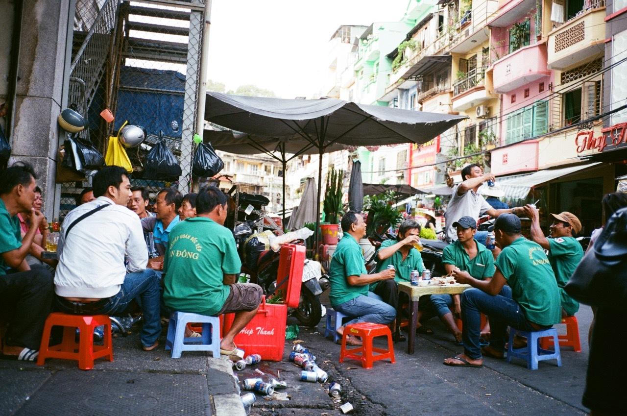 Saigonあるある。_f0170995_20045759.jpg