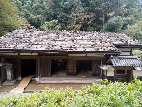日本民家園_b0176896_18283432.jpg
