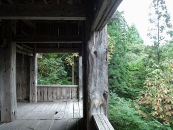 会津の建築:左下り観音堂_c0195909_13293791.jpg