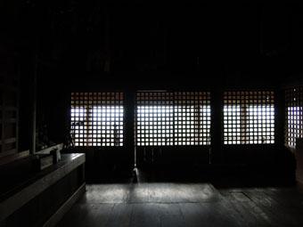 会津の建築:左下り観音堂_c0195909_13294625.jpg