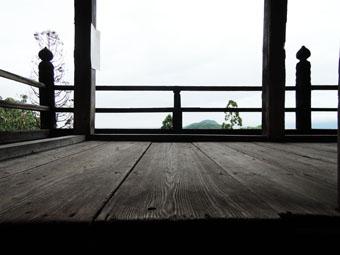 会津の建築:左下り観音堂_c0195909_1329505.jpg