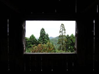 会津の建築:左下り観音堂_c0195909_13295838.jpg