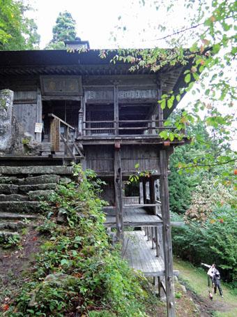 会津の建築:左下り観音堂_c0195909_13305479.jpg