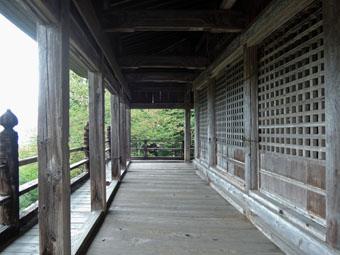 会津の建築:左下り観音堂_c0195909_1330682.jpg