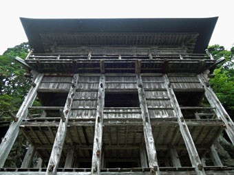 会津の建築:左下り観音堂_c0195909_13312079.jpg