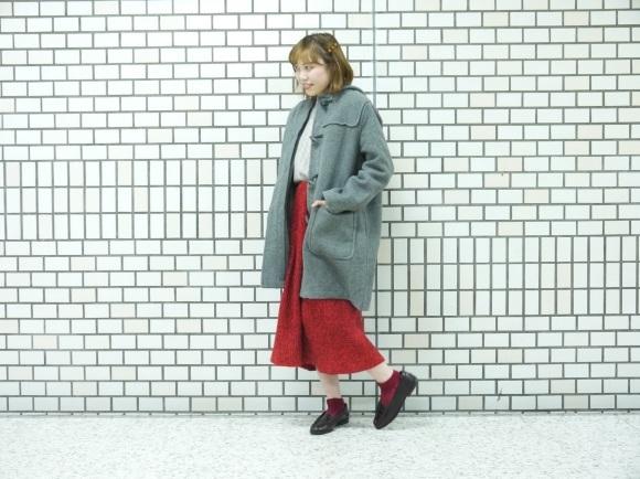 pichet paseo〜coat style〜_f0335217_15014177.jpg